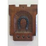 Пано с подкова за ключ ПКК 3.1 липа/дъб